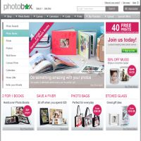Greetings by Photobox image